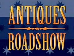Antique roadshow tickets