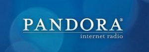 Pandora Radio Log In