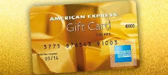 American Express Gift Card Check Balance Online