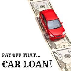 paying off car loan in full