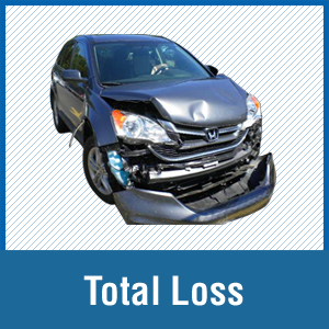 insurance total loss payout
