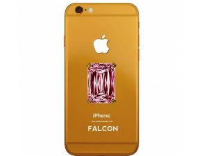 Falcon Supernova iPhone 6 Pink Diamond