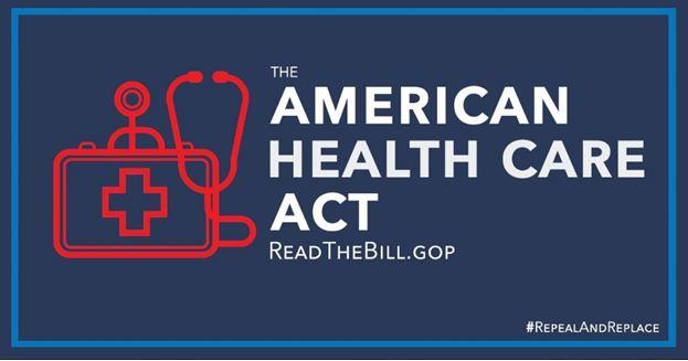 Trump's healthcare bill