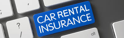Insurance for rental car
