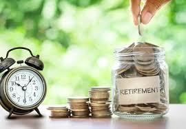 average retirement expenses