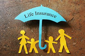 Charitable life insurance program