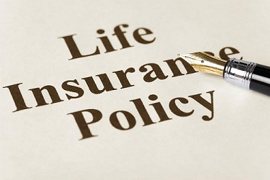 How to buy life insurance on someone else