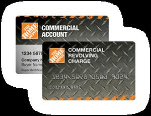 Home Depot Credit Card Bill Pay