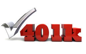 how does a 401 k grow