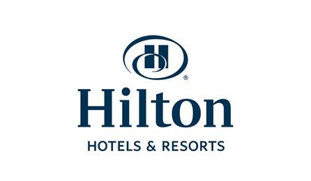 Hilton team member sign in