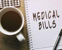 My medical negotiator reviews