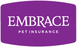 embrace pet insurance login