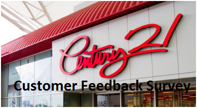 C21 Customer.com Survey 2018