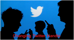 Change My Twitter Handle without Losing Followers