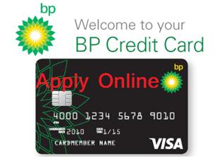 Chase BP Visa Card