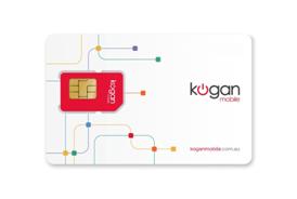 Kogan Mobile Plans Australia