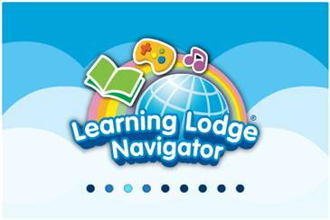 VTech Learning Lodge Navigator