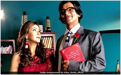 Sunil Grover and Shilpa Shinde New Comedy Show