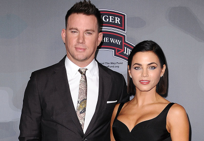 channing tatum and jenna dewan break up news