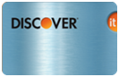 0 balance transfer Discover Card