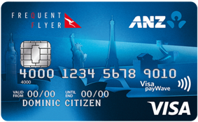 Activate ANZ New Credit Card