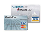 Capital One Pre-Approval Credit Card Offer