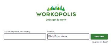 Find Workopolis Toronto Part Time Jobs