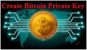 How to Generate My Bitcoin Wallet Address