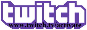 Twitch TV Activate 6 Digit Code