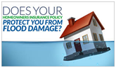flood insurance cover broken pipes