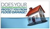 flood insurance cover broken pipes