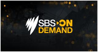 SBS On Demand Login