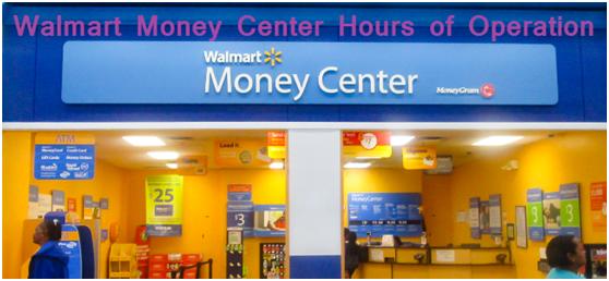 Walmart Money Center Login