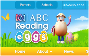 ABC Reading Eggs Australia Login