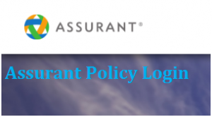 Assurant Policy Login