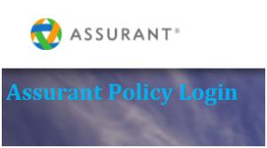Assurant Policy Login