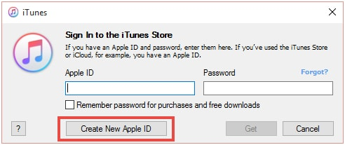 How to set up Apple ID without Credit Card