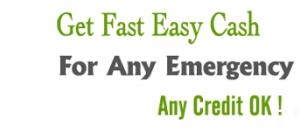Emergency loan application online