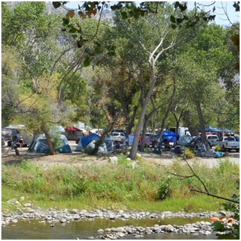 Kern River Campground Reservations