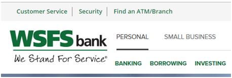 WSFS Login Business Online Banking