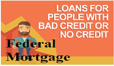 Loans for Poor Credit People