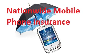 Nationwide Mobile Phone Insurance Registration