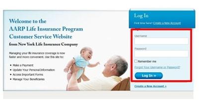 Nylaarp-com Service Pay Bill Online