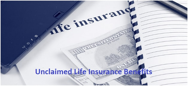 Unclaimed Life Insurance Benefits Act