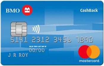 BMO MasterCard Login My Account